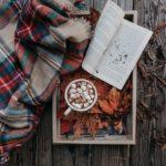 一足先に、秋の恋愛妄想繰り広げてみた。