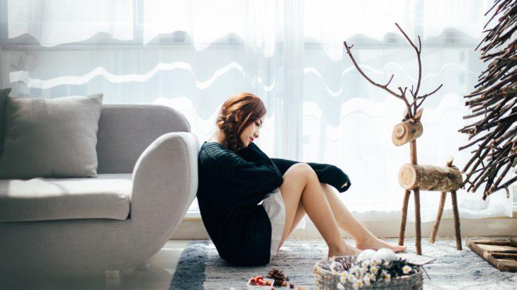 クリスマス何する?下手な男と過ごすくらいならフリーを楽しまない?