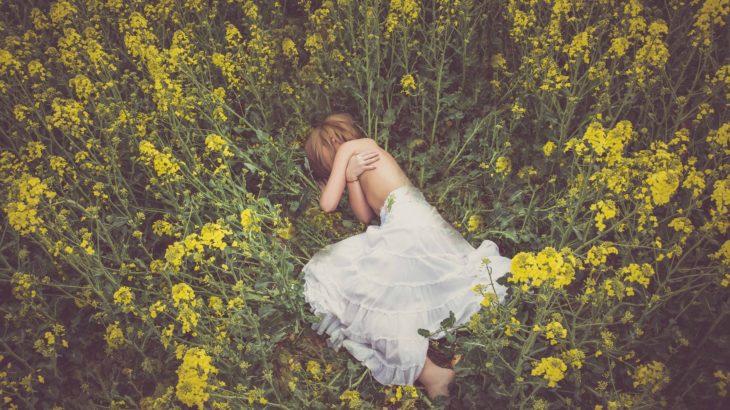 どんなに周りに止められても「でも…」恋してる時は止まらない